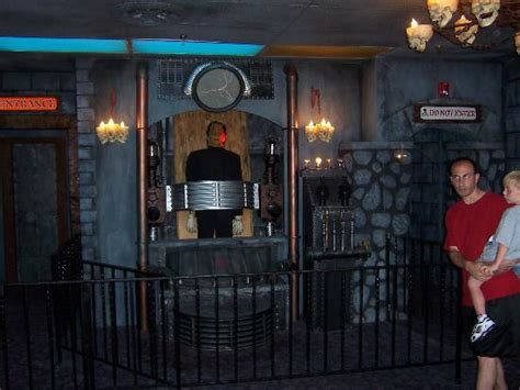 house of wax museum house of frankenstein wax museum picture of house of frankenstein wax museum lake
