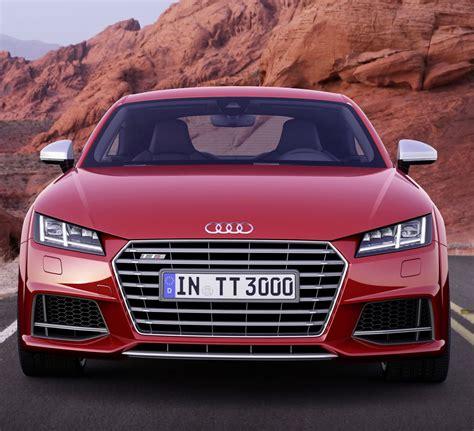 Test Audi Tts Coupe by Audi Tts Coup 233 Quattro S Tronic Adac Info Autodatenbank