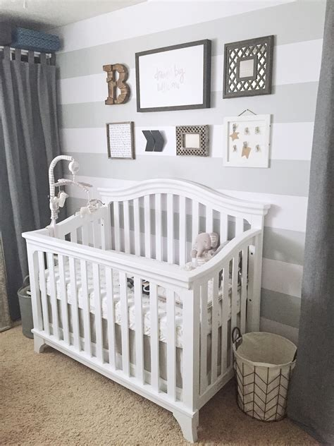 How To Transform A Small Room Into The Perfect Baby Baby Crib For Boys