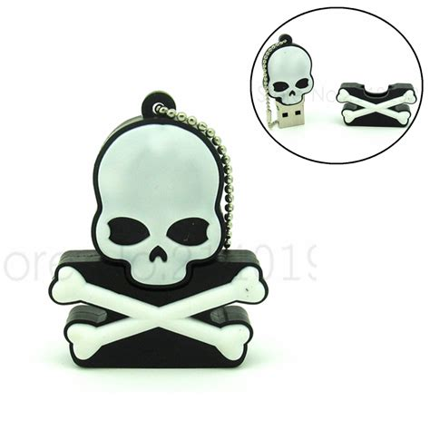 Flashdisk Unik Sream Haloween 8 Gb popular sticks buy cheap sticks lots