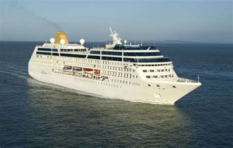 p and o adonia pictures adonia of p o cruises ship details and profile cruise