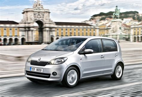 volkswagen smallest car skoda citigo small car india pictures features and details