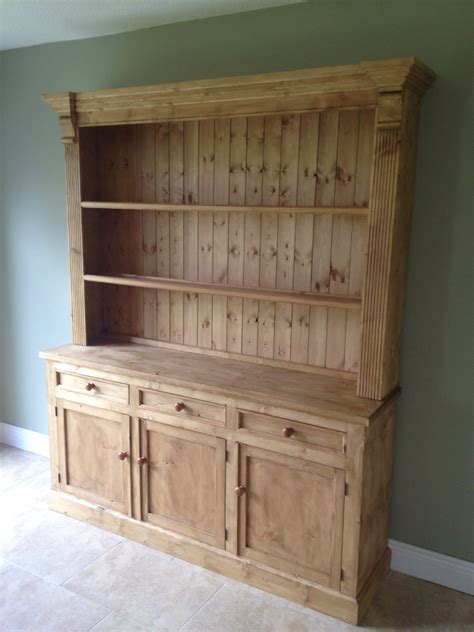 made pine furniture any design and finish we can
