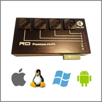 Rd Premium controladora de aqu 225 rd premium wifi wld e commerce