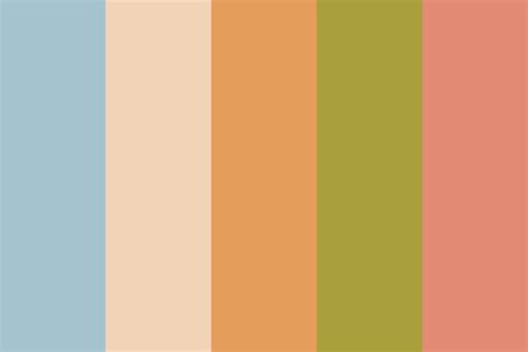 web color palette mlw web color palette
