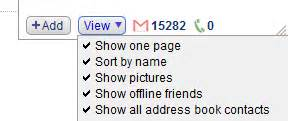 how to know if someone is invisible offline or blocked find if someone is invisible or actually offline on gtalk