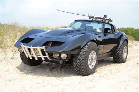 1969 chevrolet corvette 81 bodied 392 hemi powered 4wd