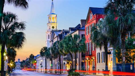 32 Best Things to Do & See in Charleston, SC   Activities