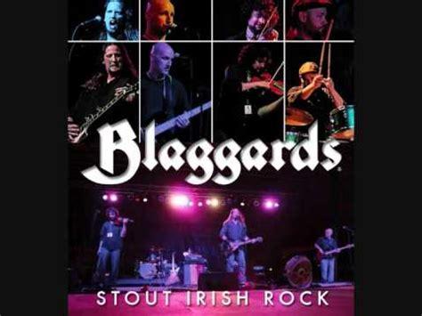 blaggards rocky road to dublin listen