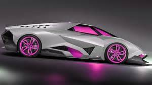How Many Lamborghini Egoista Were Made Lamborghini Egoista Lambo