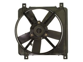 Motor Fan Radiator Apv Arena 92 93 94 95 96 chevy lumina apv radiator fan motor 19781424