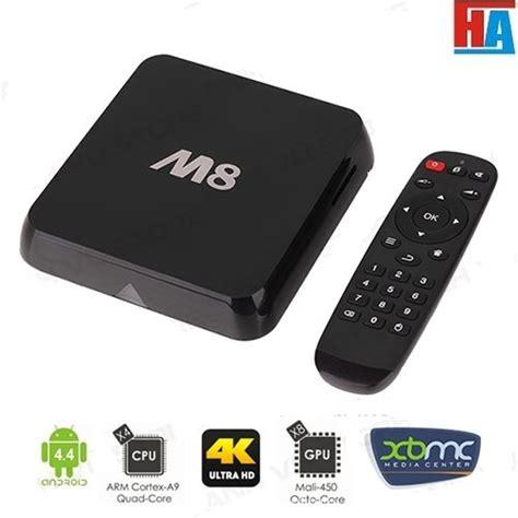 Android Tv Box M8 android tv box m8 chip l 245 i tứ ram 2gb gi 225 rẻ