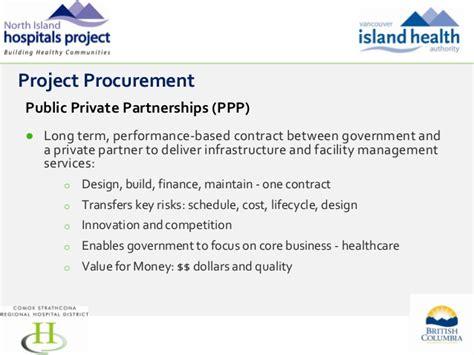 design contest public procurement comox valley chamber of commerce presentation