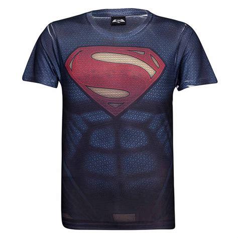Tshirt Superman5 dc comics s superman t shirt blue merchandise