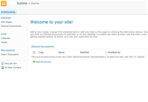 Sharepoint 2010 Top Link Bar Drop by Dig Sharepoint How To Implement Site Event Receivers In