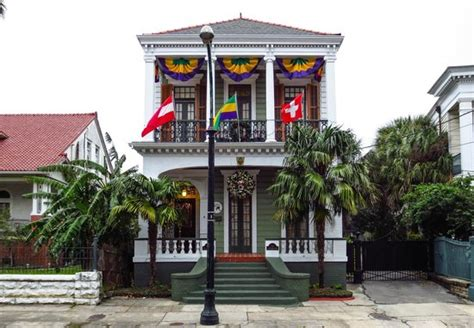 bed and breakfasts in new orleans five continents bed and breakfast new orleans la b b