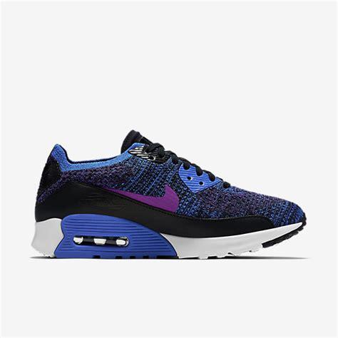 Nike Flyknit Racer 2 0 Premium nike air max 90 ultra 2 0 flyknit pncl racer blue hyper