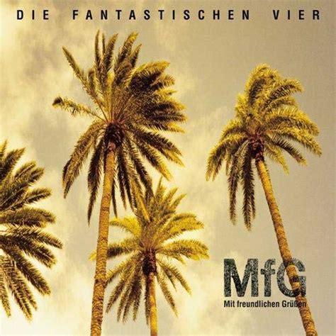 Mit Freundlichen Grüßen Fanta 4 Lyrics Die Fantastischen Vier