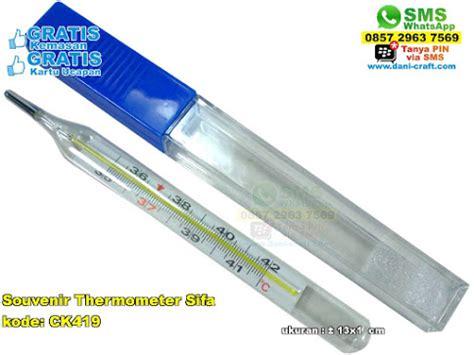 Termometer Digital Jogja souvenir digital thermometer souvenir pernikahan