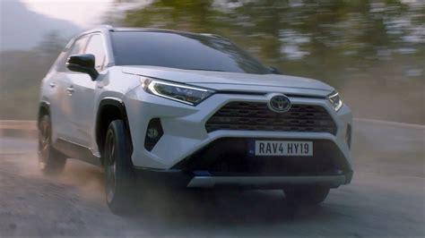 2019 Toyota Rav4 Hybrid Specs by 2019 Toyota Rav4 Hybrid Eu Spec
