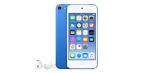 apple ipod ipod touch 16gb blue apple