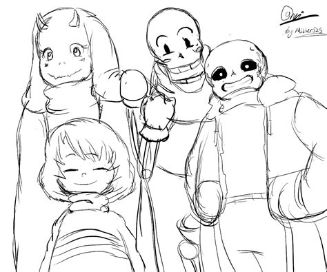 undertale drawing guide books my fav sketch undertale character from toby fox by