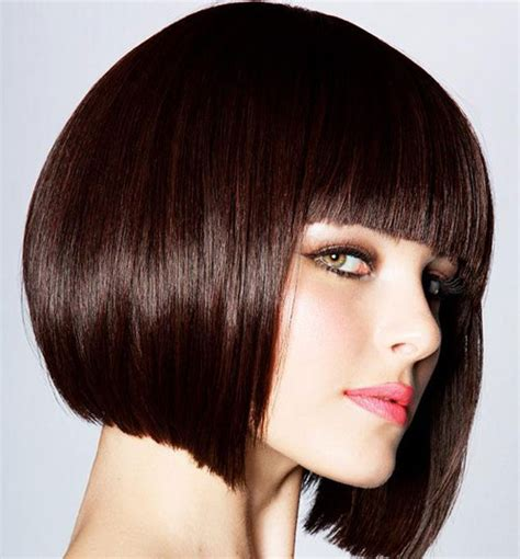 cute haircuts for straight hair with bangs cute short hairstyles with bangs short hairstyles 2016