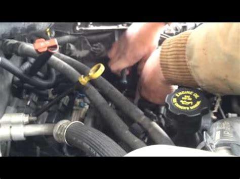 how to replace fuel resistor how to replace the fuel pressure regulator on a 2003 suburban autos weblog