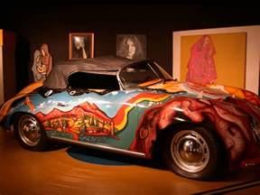 Joplin Porsche Cars Tv Spotlight Janis Joplin S Porsche