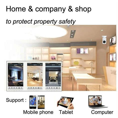 micro 3 7mm lens mini ip 720p home security system