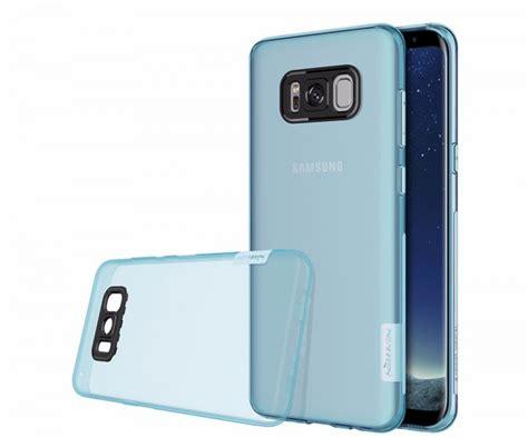 Samsung Galaxy S8 Plus Original Anti Tpu Soft By Rakki nillkin silicone nature tpu for samsung galaxy s8