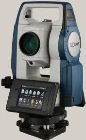 Nikon Nivo 5c 5 Electronic Total Station Marga Alat Survey Alat Survey Pemetaan Konstruksi