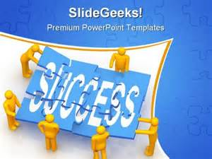 teamwork powerpoint template success teamwork powerpoint template 0610 powerpoint themes