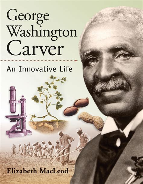 george washington carver biography inventions itugvo5stars 5th graders english zone