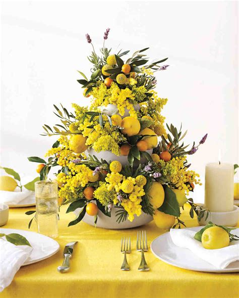 fruit centerpieces for tables 26 wedding centerpieces bursting with fruits and