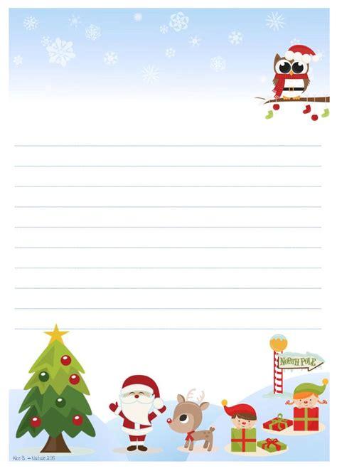 lettere di babbo natale da stare gratis lettere a babbo natale 28 images lettere a babbo