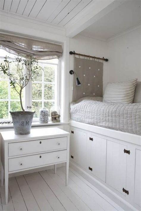 creative storage ideas for small bedrooms white storage for small bedrooms photos 12 small room