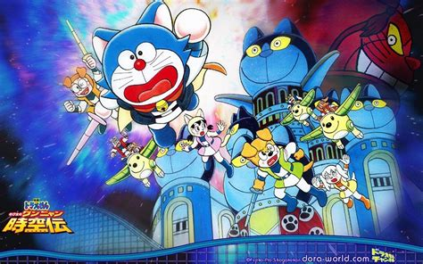 doraemon movie full in hindi 2015 doraemon and friends wallpapers 2016 wallpaper cave