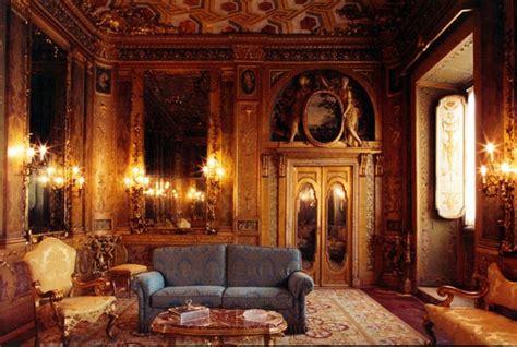 palazzo chigi interno il salone d oro www governo it