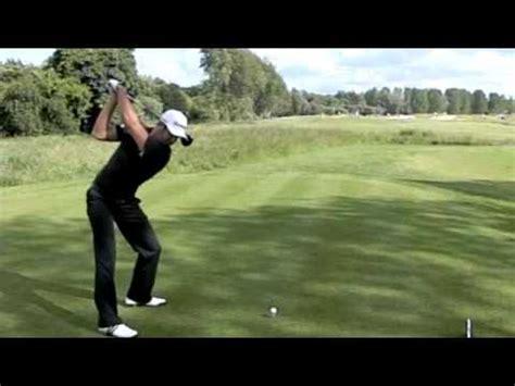 dustin johnson golf swing slow motion golf swing dustin johnson slow motion youtube