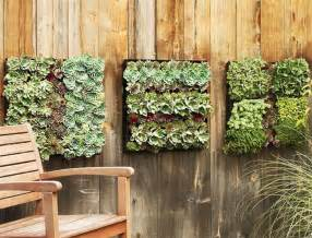 Vertical Garden Fence - 15 people who took their backyard fences to another level bored panda