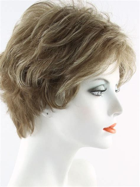 frosted wigs for women over 70 frosted wigs for women over 70 envy heather wig short