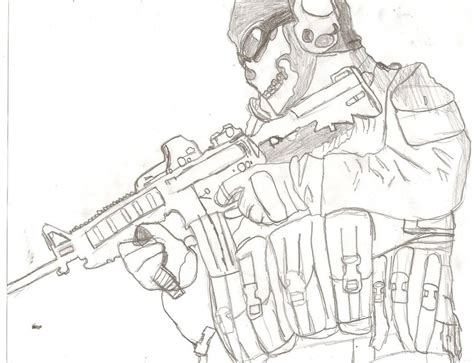 coloring pages of advanced warfare call of duty ghosts coloring pages call of duty m w 2