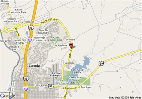 maps laredo texas map of la quinta inn and suites laredo laredo