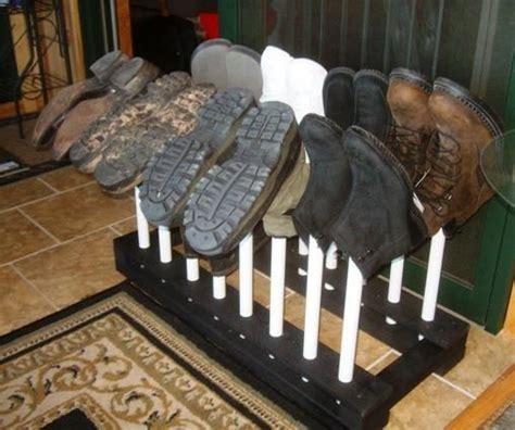 images  pvc pipe  pinterest pvc shoe racks