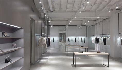 store layout theory nendo s super minimal theory boutiques azure magazine