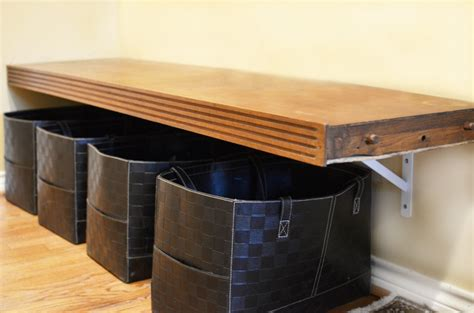 mudroom shoe storage bench top ten shoe storage ideas and link party construction