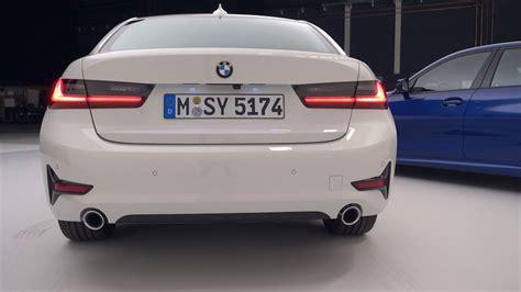 Bmw 3er 2019 Breite by Neuer Bmw 3er 2019 G20 Premiere Autogef 252 Hl
