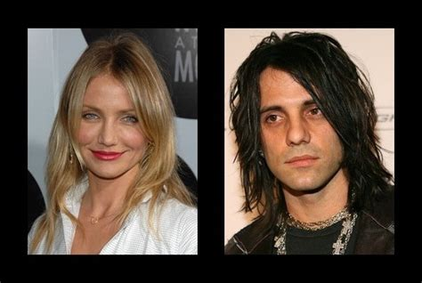 Cameron Diaz And Criss Maybe Dating by Cameron Diaz Had A Fling With Criss Cameron Diaz