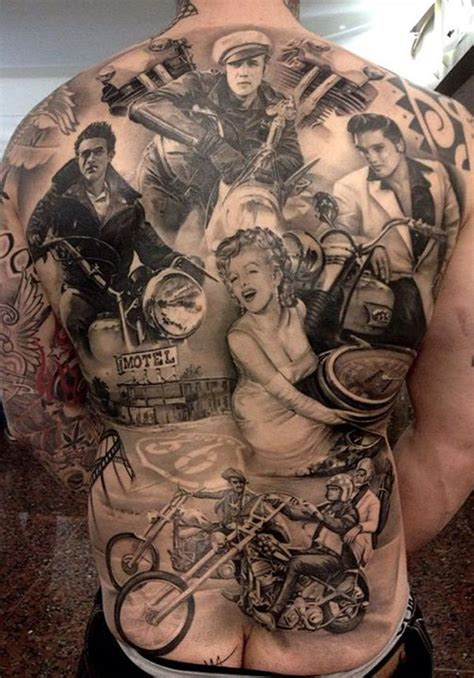 full back tattoo video 1000 images about tattoos on pinterest